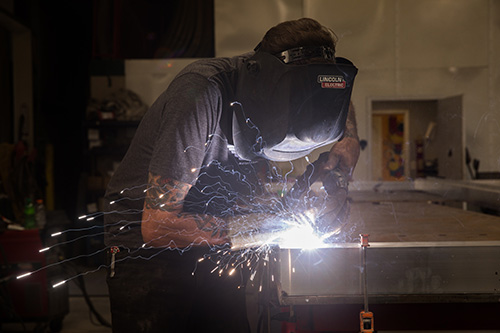 Metal Fabrication Wilmington, North Carolina